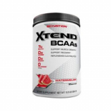 Xtend BCAAs Scivation, 384 гр.