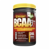 Mutant BCAA PVL Essentials, 348 гр.