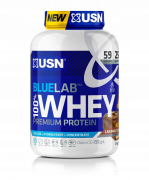 Протеин Blue Lab Whey (2 кг.) от USN