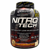 Протеин Nitro-Tech Performance Series (1800 г) от MuscleTech